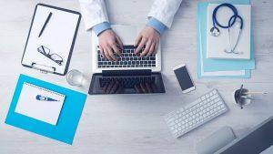 medicina y seguro de salud