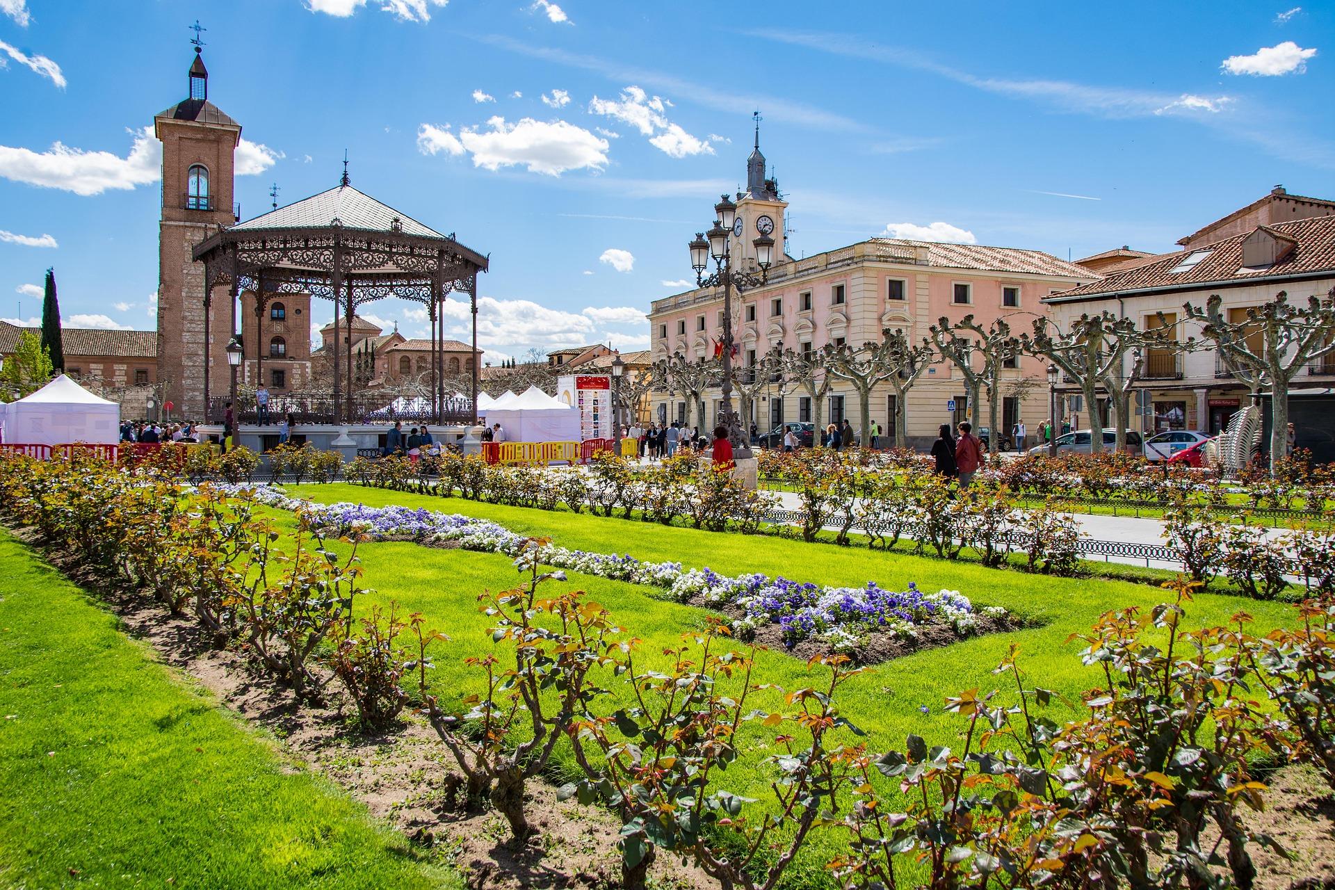 comparador de seguros en Alcalá de Henares