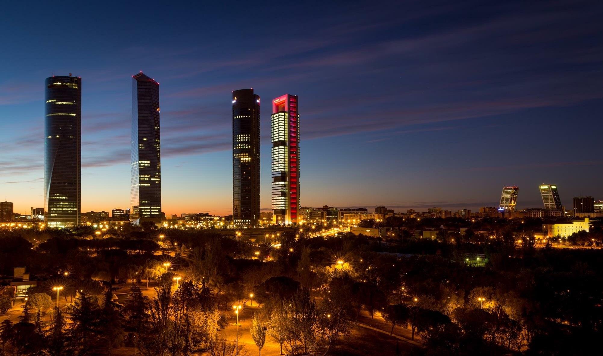 Comparador de seguros en Madrid